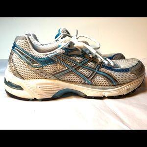 Asics Gel 1140 Women Running Shoes Women Sz 8 1/2